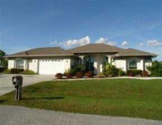 23158 Blackwell Ave, Port Charlotte, FL 33952