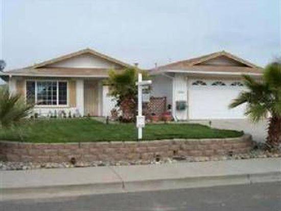 4368 Arabian Rd, Livermore, CA 94551