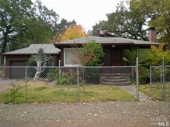 295 Orchard Ave, Sonoma, CA 95476