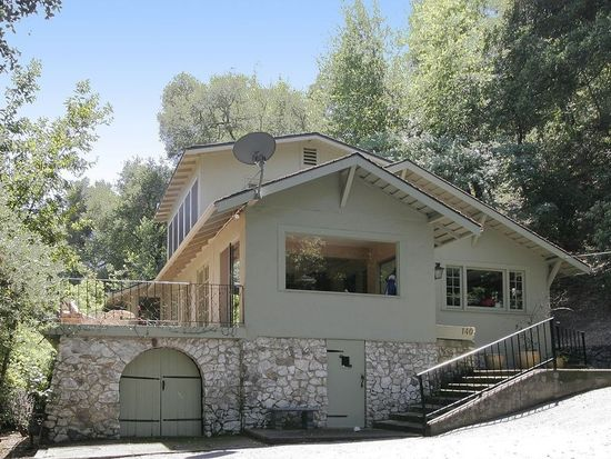 140 Wood Rd, Los Gatos, CA 95030