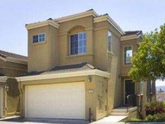 113 Highcrest Ln, South San Francisco, CA 94080