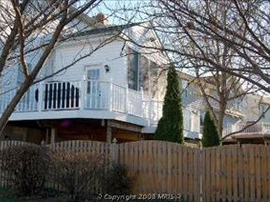 2 Moss View Ct, Baltimore, MD 21228
