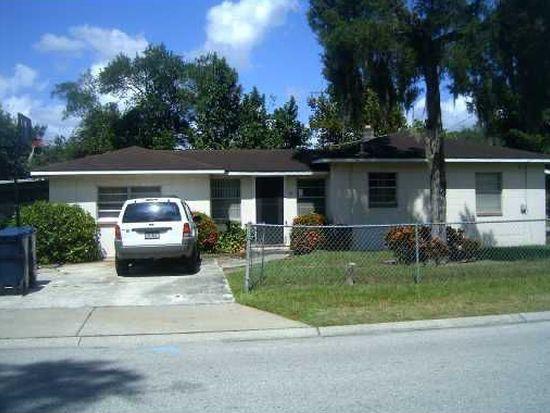 5802 N 34th St, Tampa, FL 33610