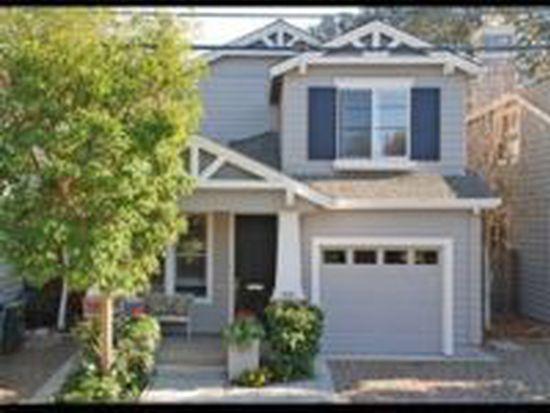 318 Bryant Ct, Palo Alto, CA 94301