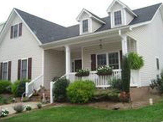 205 Wyndhurst Dr, Lynchburg, VA 24502
