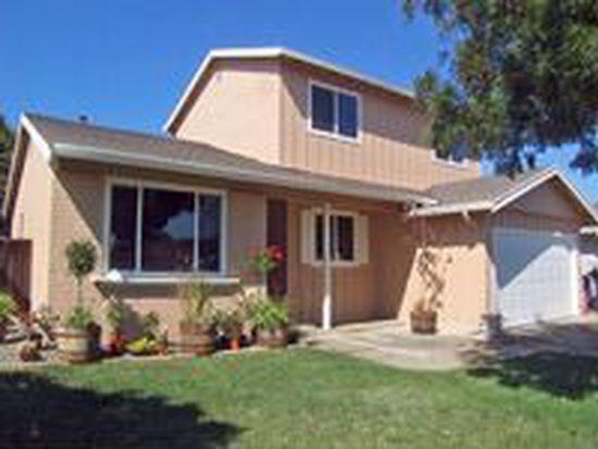 35965 Caxton Pl, Fremont, CA 94536