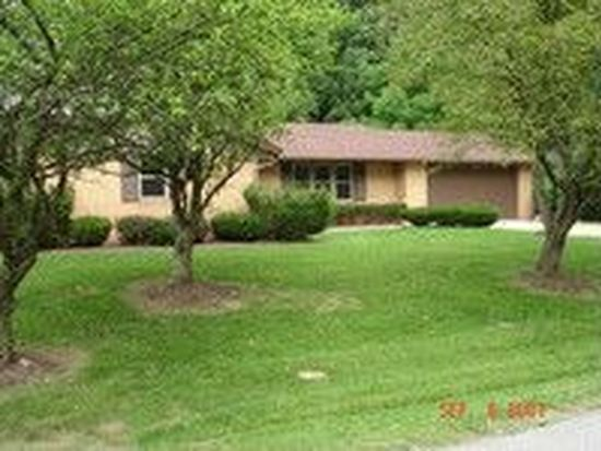 424 Hanover Dr, Anderson, IN 46012