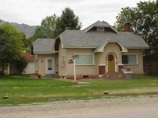 161 N 100 W, Wellsville, UT 84339