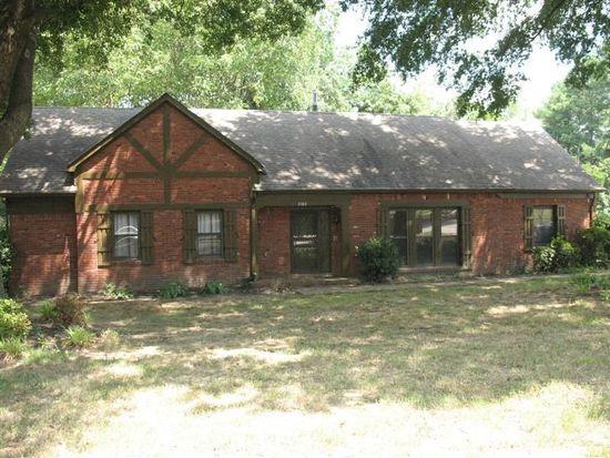 2102 Kirby Pwky, Memphis, TN 38120