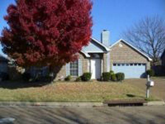 6982 Juanita Cir N, Memphis, TN 38133