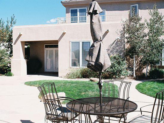 6109 Silver Leaf Trl NE, Albuquerque, NM 87111