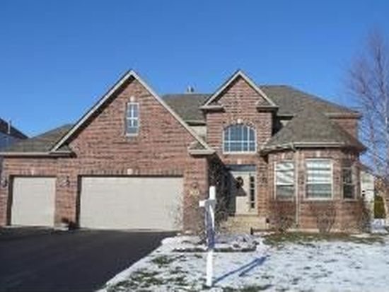 3819 Looking Post Ct, Naperville, IL 60564