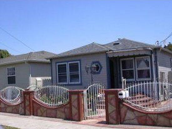 648 3rd Ave, San Bruno, CA 94066