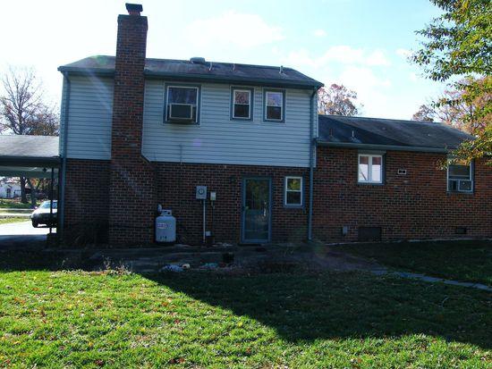 7216 Dell Dr, Richmond, VA 23235