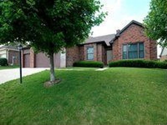 7716 Ballyshannon St, Indianapolis, IN 46217