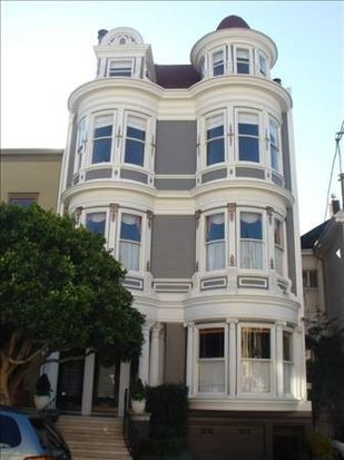 2865 Washington St, San Francisco, CA 94115