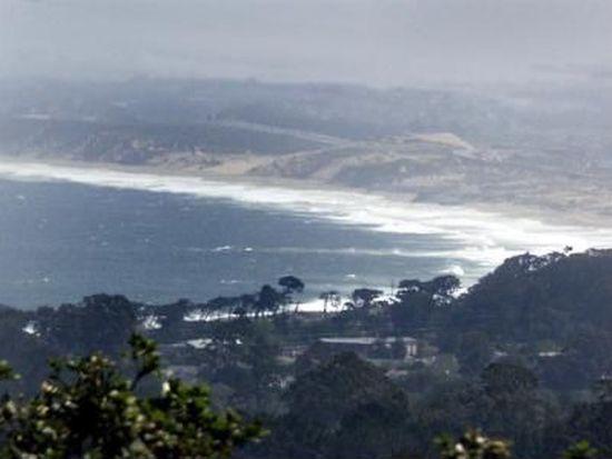 9 Sierra Vista Dr, Monterey, CA 93940