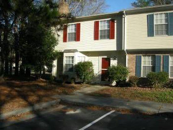 464 Youngs Mill Ln, Newport News, VA 23602