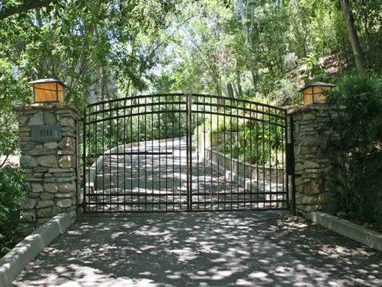 9769 Oak Pass Rd, Beverly Hills, CA 90210