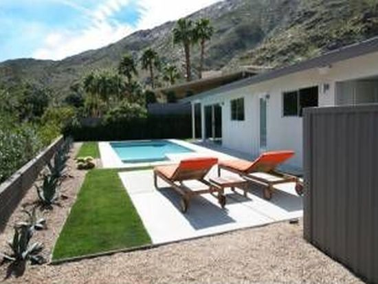 333 Ridge Rd, Palm Springs, CA 92264