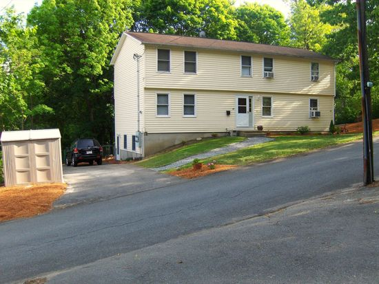 15 Institute St, Fitchburg, MA 01420
