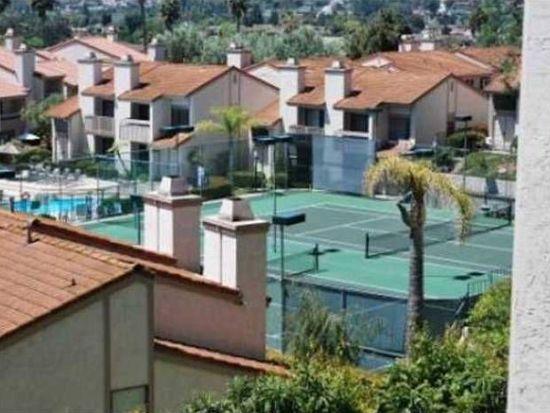 6851 Caminito Montanoso UNIT 1, San Diego, CA 92119