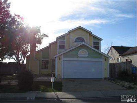 221 Arrowhead Dr, Vallejo, CA 94589