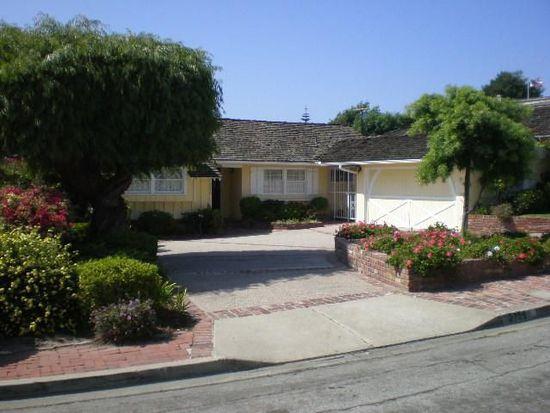 2709 El Oeste Dr, Hermosa Beach, CA 90254