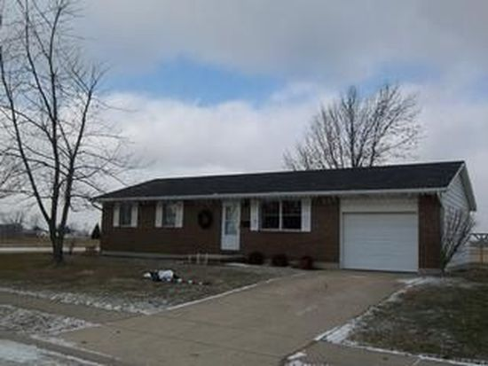 502 Mill St, Anna, OH 45302