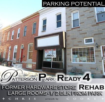 3 N Linwood Ave, Baltimore, MD 21224