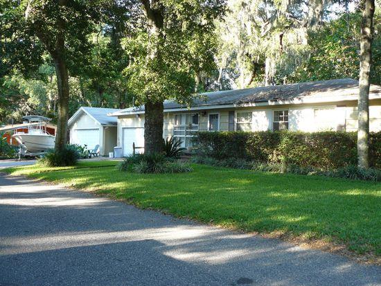 3901 Shady Ln, Jacksonville, FL 32277
