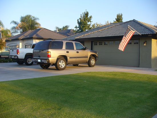 14803 Dobbs Ave, Bakersfield, CA 93314