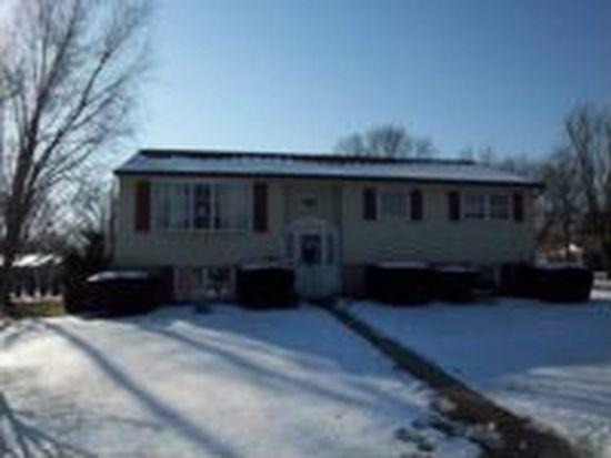 102 Ann Ave, Landisville, PA 17538