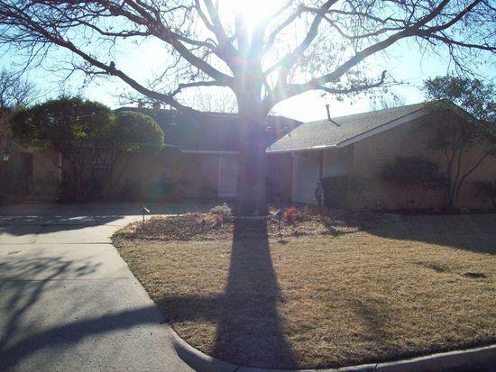 2716 NW 111th St, Oklahoma City, OK 73120