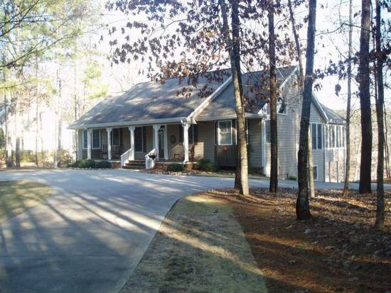 1140 Cosby Cir, Greensboro, GA 30642