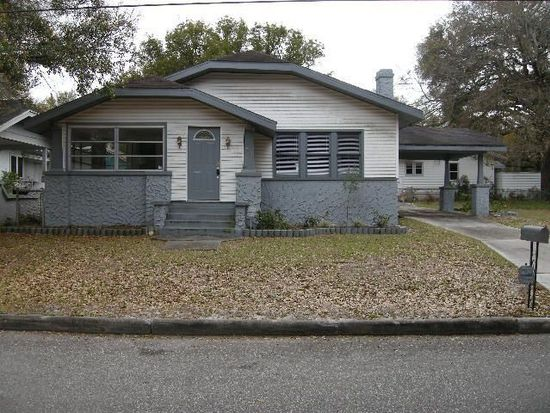 1017 E Crenshaw St, Tampa, FL 33604