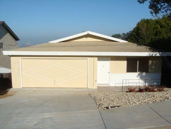 3414 Beresford Ave, Belmont, CA 94002
