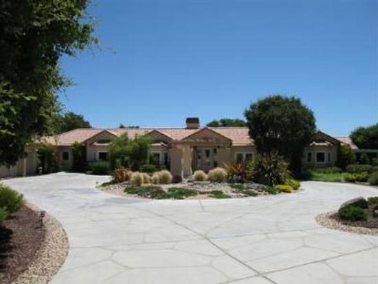 25892 Paseo El Cajon, Monterey, CA 93940