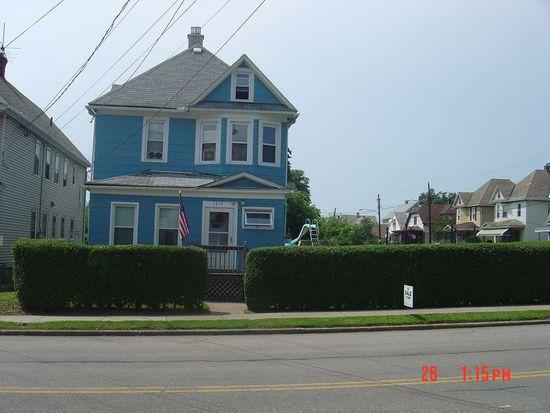 1315 Electric Ave, Lackawanna, NY 14218