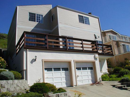 399 Farallon Ave, Pacifica, CA 94044