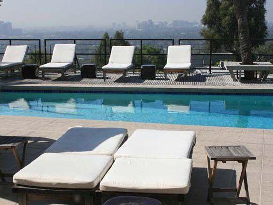 9444 Sierra Mar Pl, Los Angeles, CA 90069