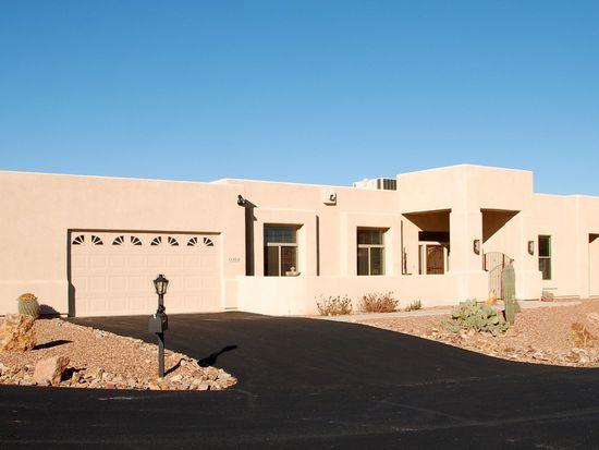 854 N Circulo Zagala, Tucson, AZ 85745