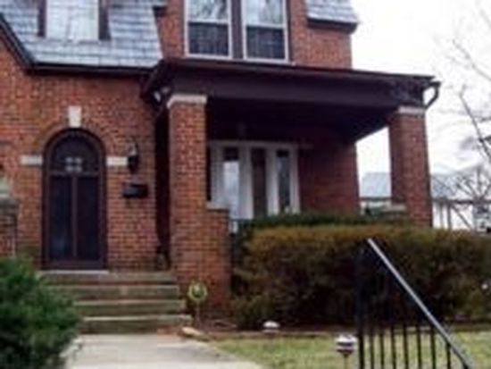 606 Nottingham Rd, Baltimore, MD 21229