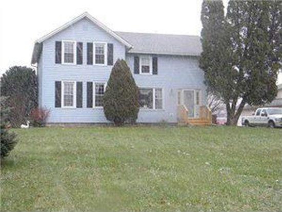 7543 Chestnut Ridge Rd, Lockport, NY 14094