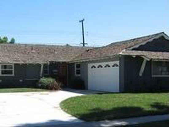 15152 Yawl St, Garden Grove, CA 92843