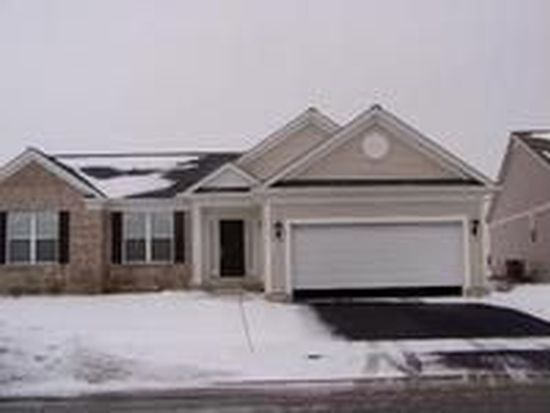 208 Honors Dr, Shorewood, IL 60404
