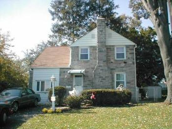 504 S Elmwood Ave, Glenolden, PA 19036