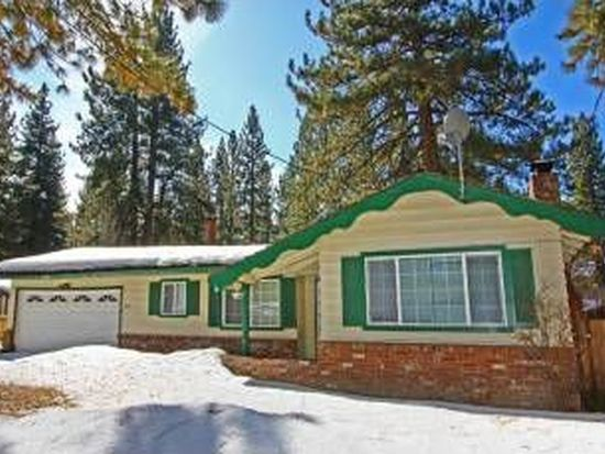 866 Secret Harbor Dr, South Lake Tahoe, CA 96150