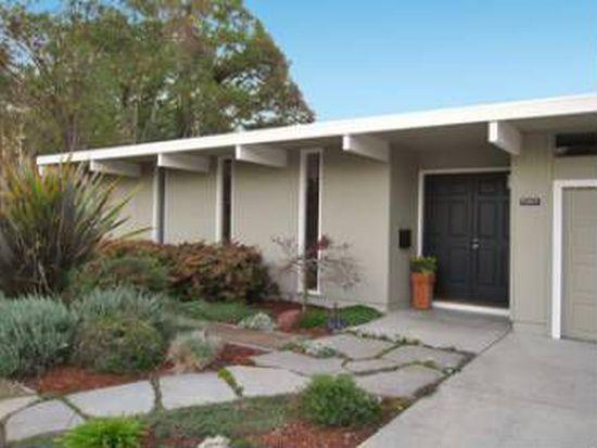 731 Gailen Ave, Palo Alto, CA 94303