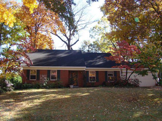 3092 Kenneth St, Memphis, TN 38128